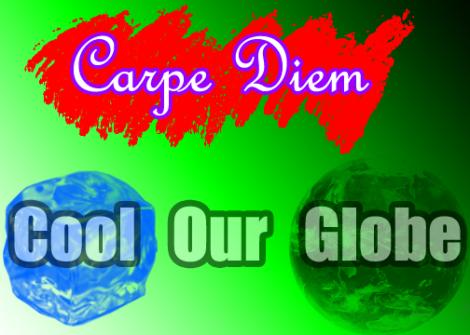 capre-diem